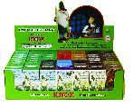 KNOX incense scents in Display Box - 70 Packs * 24 pieces complete assorted